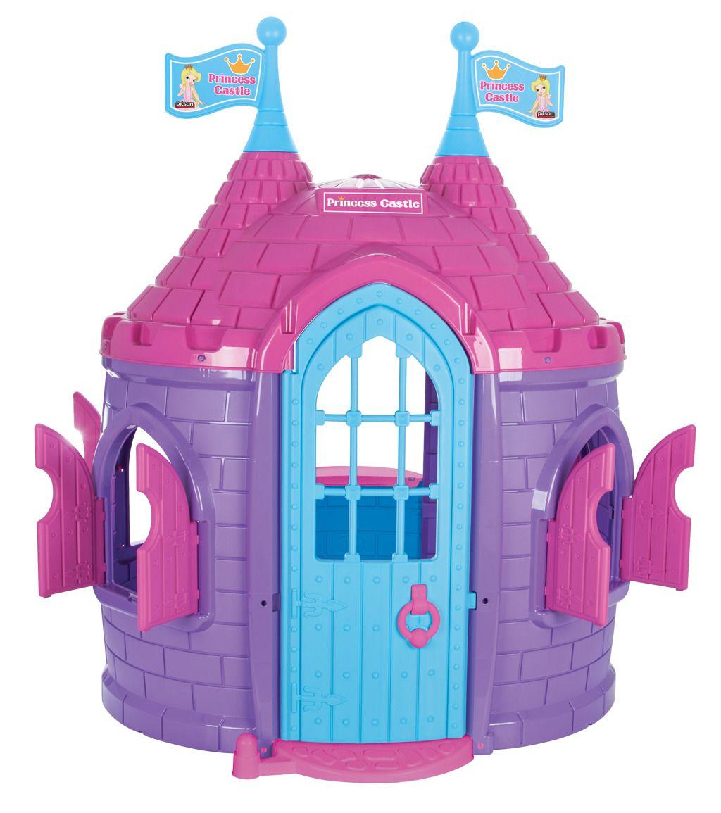 Domeček pro princezny Pilsan