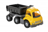 Truck s návěsem