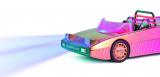 L.O.L. Luxusní auto s bazénem a tanečním parketem MGA