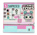 L.O.L. Surprise Mini panenky Tiny Toys, PDQ