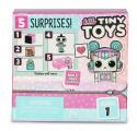 L.O.L. Surprise Mini panenky Tiny Toys, PDQ MGA