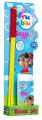 Bublifuk FRU BLU Základní sada na tvorbu profesionálních bublin + náplň 0,5L TM Toys