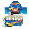 Bublifuk Hot Wheels 60 ml