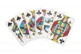 Karty Pikety 32ks v krabičce 7x11cm Hrací karty, s.r.o.