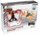 R/C Hyperdron Silverlit racing single