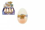Sliz - hmota vejce 7cm 12ks v boxu