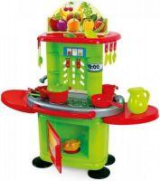 Dětské kuchyňky a sady nádobí