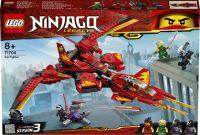 Lego Ninjago Kaiova stíhačka