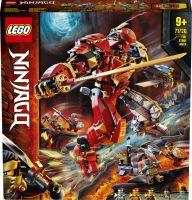 Lego Ninjago Robot ohně a kamene