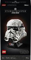 Lego Star Wars Helma Stormtroopera