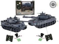 Tank RC T90 PK Tiger 1:24