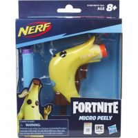 Nerf Microshots Fortinte FN Pelly