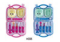 Zubařský set v kufříku