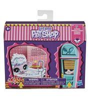 Littlest Pet Shop Zdobený salón Hasbro