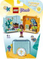 Lego Friends 41410 Herní boxík: Andrea a její léto