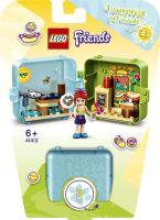Lego Friends 41413 Herní boxík: Mia a její léto