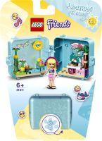 Lego Friends 41411  Herní boxík: Stephanie a její léto