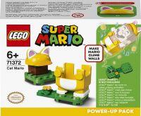 Lego Leaf 71372 Kocour Mario – obleček
