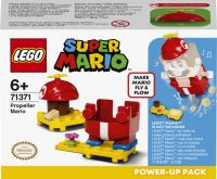 Lego Leaf 71371 Létající Mario – obleček