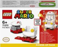 Lego Leaf 71370 Ohnivý Mario – obleček