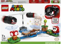 Lego Leaf 71366 Palba Boomer Billa – rozšiřující set
