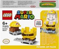 Lego Leaf 70373 Stavitel Mario – obleček