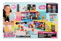 L.O.L. Surprise! Clubhouse, herní set