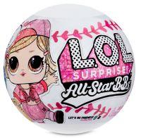 L.O.L. Surprise! Sportovní hvězdy, Sidekick