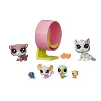 Littlest Pet Shop Divadlo Hasbro