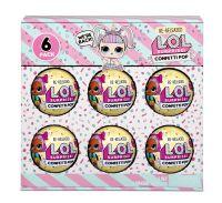 L.O.L. Surprise! Konfety série 6-pack
