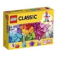 LEGO Classic 10694 Pestré tvořivé doplňky LEGO®