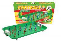 Kopaná/Fotbal společenská hra plast/kov v krabici 53x31x8cm