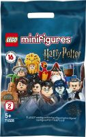Lego HarryPotter™ 71028 – 2. série