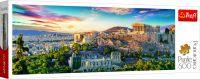 Puzzle panoramatické Acropolis, Atény 500 dílků