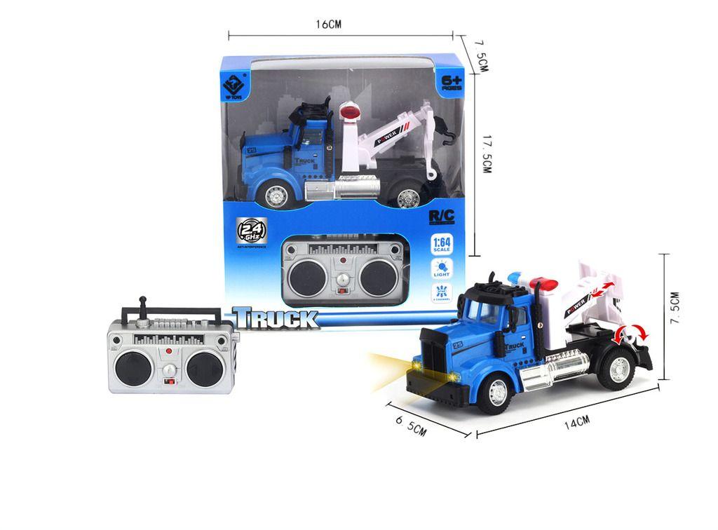 R/C Mini Odtahové vozidlo 1:64 Epline