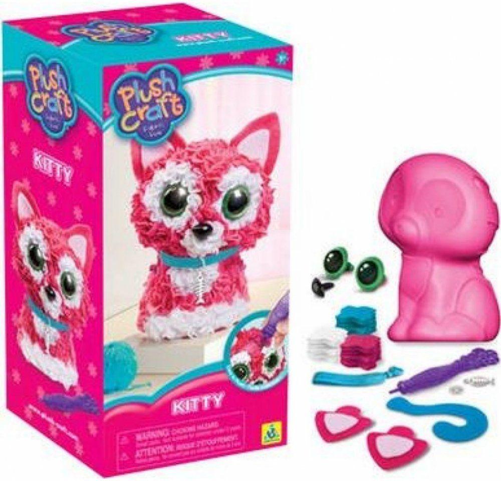 ORB figurka kreativní kočka 3D
