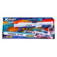 X-SHOT EXCEL Hawk Eye s hledáčkem a 16 náboji