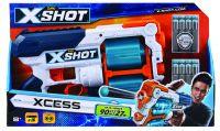 X-SHOT EXCEL XCESS TK 12 s dvěma otočnými zásobníky a 16 náboji
