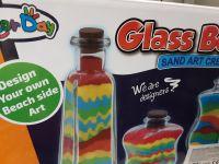 Kreativní sada pískohraní Lamps