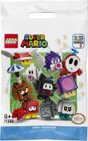 Lego Super Mario Akční kostky – 2. série