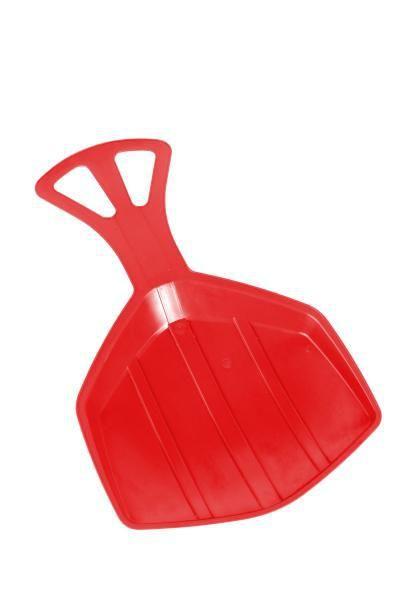 KLOUZÁK PEDRO 57x33x50 cm červená Plastkon