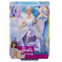 Barbie SNĚHOVÁ PRINCEZNA