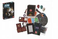 Úniková hra Exit: Katakomby hrůzy v krabici 19x28x4cm