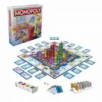 Monopoly stavitelé společenská hra