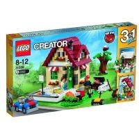 LEGO Creator Změny ročních období 31038