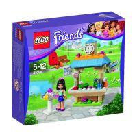 LEGO Friends 41098 Andrejin stánek pro turisty 41098