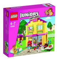 LEGO Juniors 10686 Rodinný domek 10686