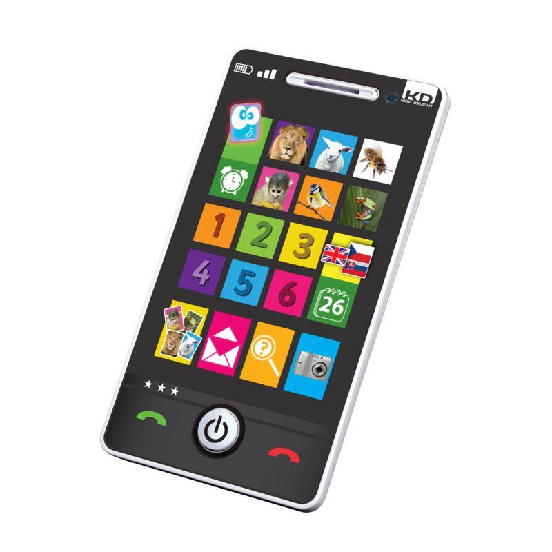 Můj smartphone - CZ/SK/AJ Alltoys