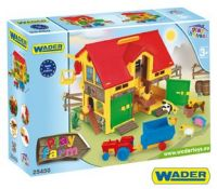 Farma 40x35cm v krabici 59x40x15cm Wader