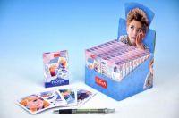 Černý Petr Ledové království Disney společenská hra - karty v papírové krabičce